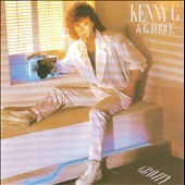 Kenny G: Gravity [Remaster]