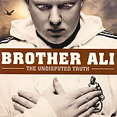 Brother Ali: The Undisputed Truth [Bonus DVD] [PA]