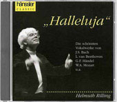 Halleluja / Helmuth Rilling