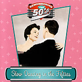 John Darnall: Slow Dancing in the Fifties
