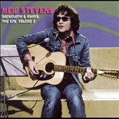 Meic Stevens: Sackcloth & Ashes: The EPs, Vol. 2
