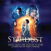 Ilan Eshkeri: Stardust [Music from the Motion Picture]