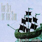 William Pint: Set of the Sail *