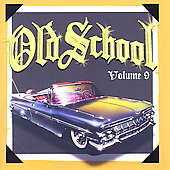 Various Artists: Old School Vol. 9