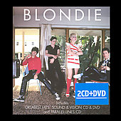 Blondie: Greatest Hits Sound & Vision/Parallel Lines [Digipak]