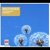 Beethoven: Violin Concerto, etc / Masur, Suske, et al