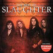Slaughter: The Best of Slaughter