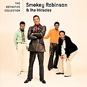 Smokey Robinson & the Miracles/Smokey Robinson: The Definitive Collection