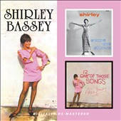 Shirley Bassey: Shirley Stops the Shows/12 of Those Songs