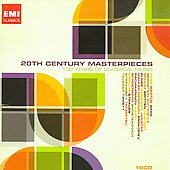 20th-Century Masterpieces - 100 Years of Classical Music