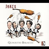 Jokes / Quintetto Bislacco