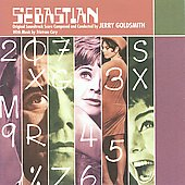 Jerry Goldsmith: Sebastian