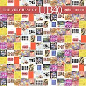 UB40: The Very Best Of UB40 1980-2000 [Argentina]