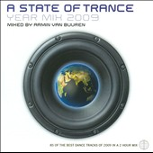 Armin van Buuren: A State of Trance: Year Mix 2009