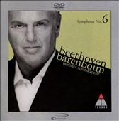 Beethoven: Symphony No. 6 [DVD Audio]