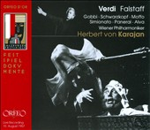 Giuseppe Verdi: Falstaff
