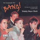 Bang!: An Opera for Young People