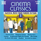Various Artists: Cinema Classics, Vol. 8