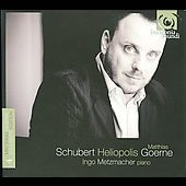 Schubert: Heliopolis [CD + DVD]