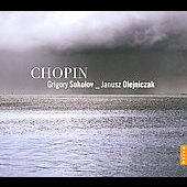 Chopin Boxed Set