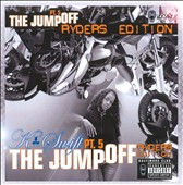 K-Swift (Baltimore Club): Jumpoff, Vol. 5: Ryders Edition [PA]
