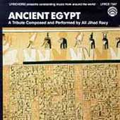 Ali Jihad Racy: Ancient Egypt: A Tribute
