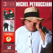 Michel Petrucciani: 3 Original Album Classics [Box]