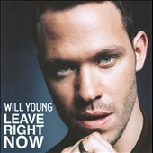 Will Young: Leave Right Now