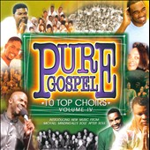 Various Artists: Pure Gospel: 10 Top Choirs, Vol. 4