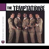 The Temptations (R&B): Anthology [1995]