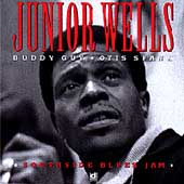 Junior Wells: South Side Blues Jam