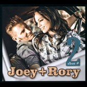 Joey + Rory: Album Number Two [Digipak]