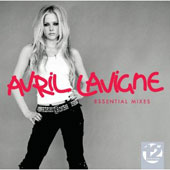 Avril Lavigne: Essential Mixes
