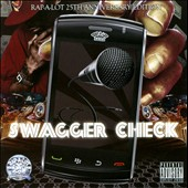 Various Artists: Swagger Check [PA]