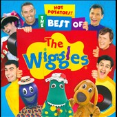 The Wiggles: Hot Potatoes! The Best of the Wiggles