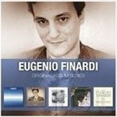 Eugenio Finardi: Original Album Series [Box Set]