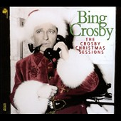 Bing Crosby: The Crosby Christmas Sessions [Blister]