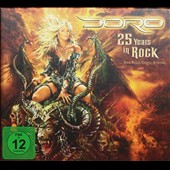 Doro: 25 Years in Rock [Box]