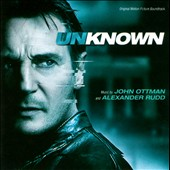 John Ottman: Unknown, film score