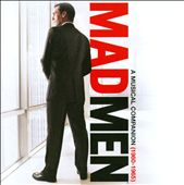 Various Artists: Mad Men: A Musical Companion (1960-1965)