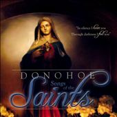 Donohoe: Songs of the Saints