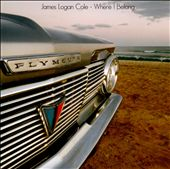 James Logan Cole: Where I Belong [Slipcase]