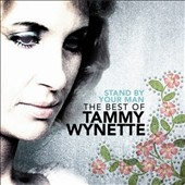 Tammy Wynette: Stand by Your Man: The Best of Tammy Wynette