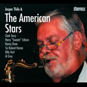 Jesper Thilo: Jesper Thilo and the American Stars, Vol. 1 [Digipak]