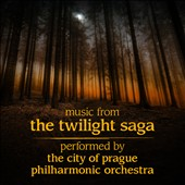 Music From The Twilight Saga / Carter Burwell, Alexandre Desplat, Howard Shore