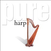 Various Artists: Pure Harp