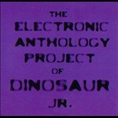 Dinosaur Jr./The Electronic Anthology Project: The Electronic Anthology Project of Dinosaur Jr. [Indy Only] [Slipcase]