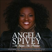 Angela Spivey: He Keeps His Promise *