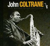 John Coltrane: Jazz Masters Deluxe Collection