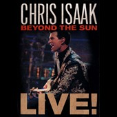 Chris Isaak: Beyond the Sun Live! [DVD]